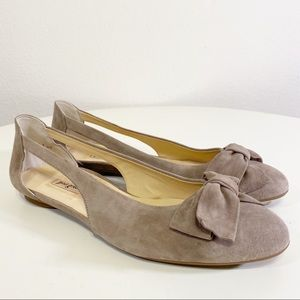 Paul Green Pacific Bow Ballet Flat